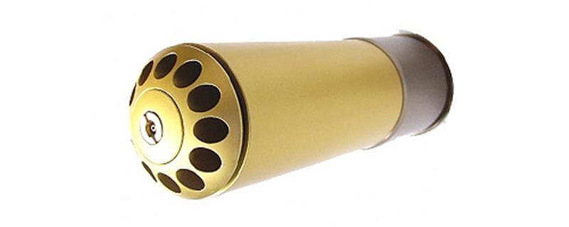 MadBull 204rd M203 Grenade (XM204HP)