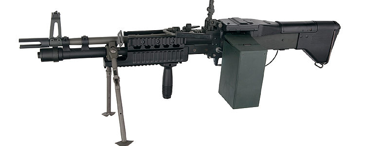 US Ordnance M60 Mk43 Mod 1