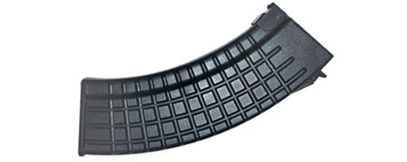 ASG 600rd Waffle Type Spare Magazine