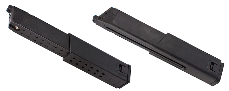 KWA KRISS Vector 49rd Magazine
