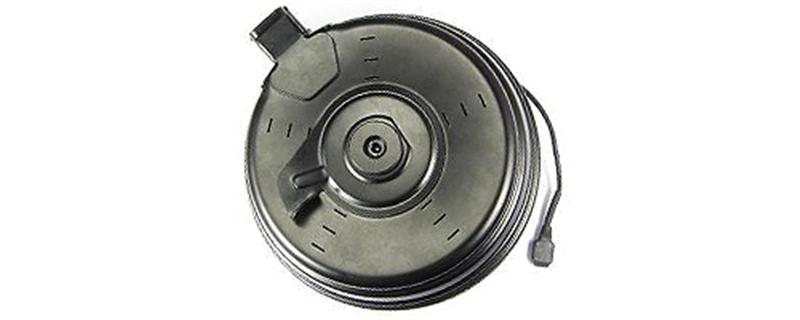 ELEMENT 3000rd Auto Winding Drum Magazine for AK