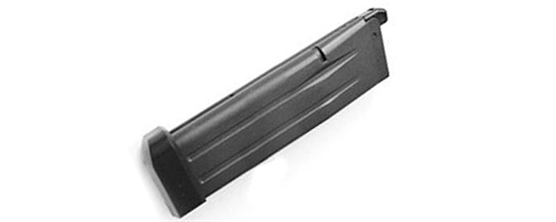 WE Hi-Capa 5.1 Spare Magazine