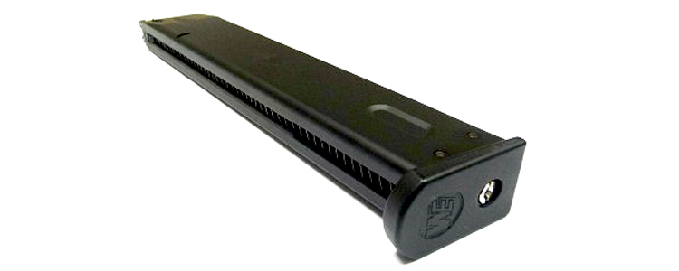 WE/Socom Gear M92F 50rd magazine