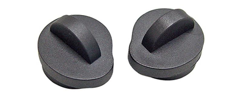 Classic Army Crane Stock Knobs