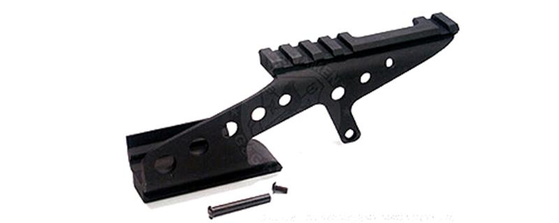 G&G Scope Mount for KSC Glock 17/18 & 34
