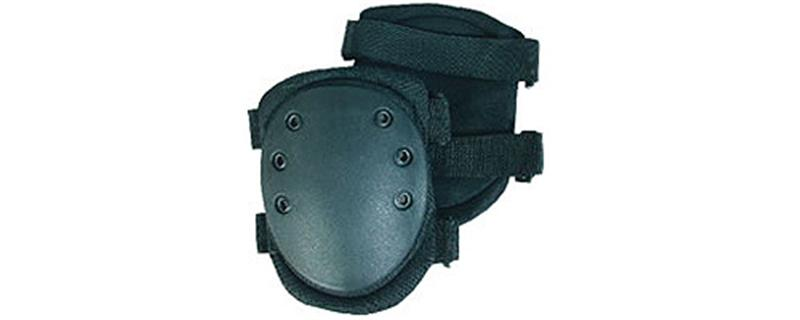 Viper Knee Pads - Black