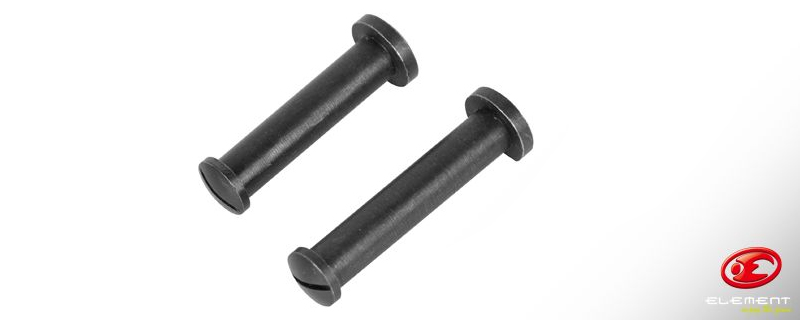 Element M16 Body Lock Pin Set