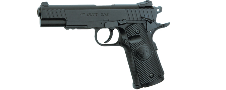 STi 1911 Duty One