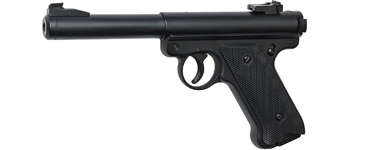 ASG Ruger Mk1 NBB