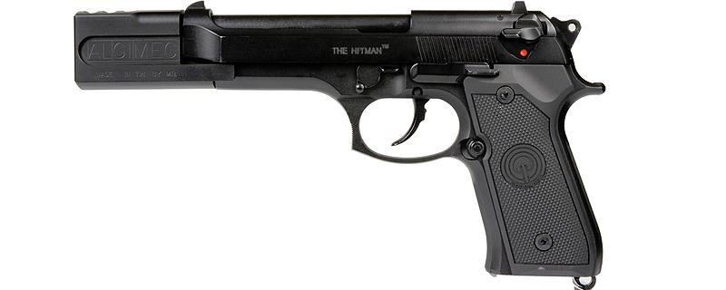 Socom Gear Hitman M9