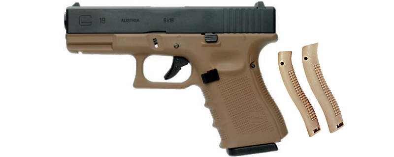WE EU19 Gen4 Tan