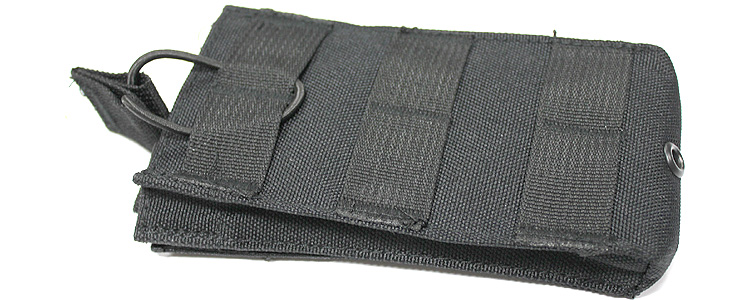 Viper Bungee M16 Pouch Single Black