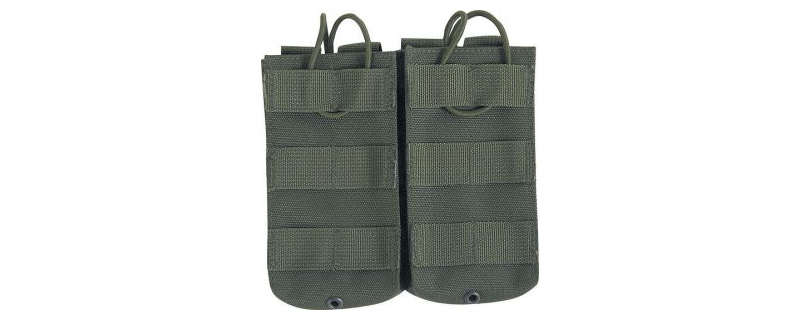 Viper Bungee M16 Twin Pouch OD