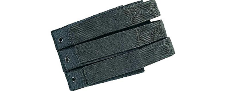 Viper Black MP5 Magazine Pouch