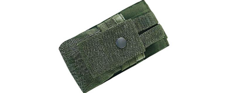 Viper Olive Drab GPS/Radio Pouch