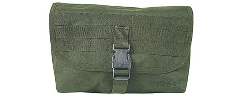Viper Olive Drab Large Utility Pouch