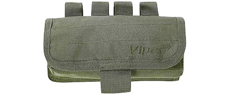 Viper Olive Drab Small Utility Pouch