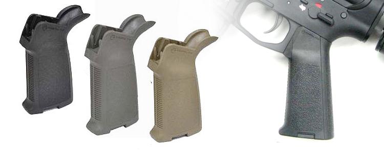 Magpul PTS MOE Grip (GBB) DE