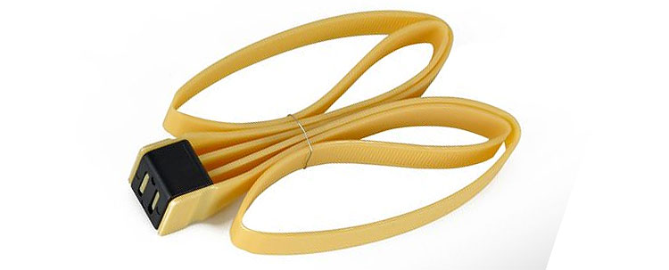 Element Plastic Coloured Restraints (Dummy)