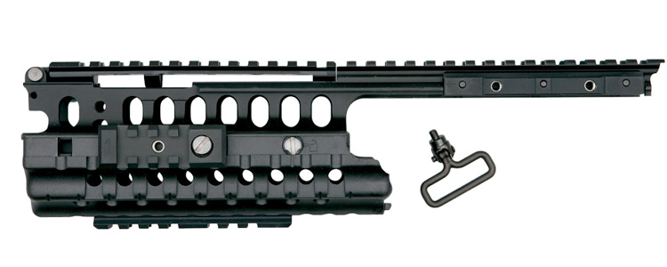 Classic Army SIR Rail System for M15 Carbine