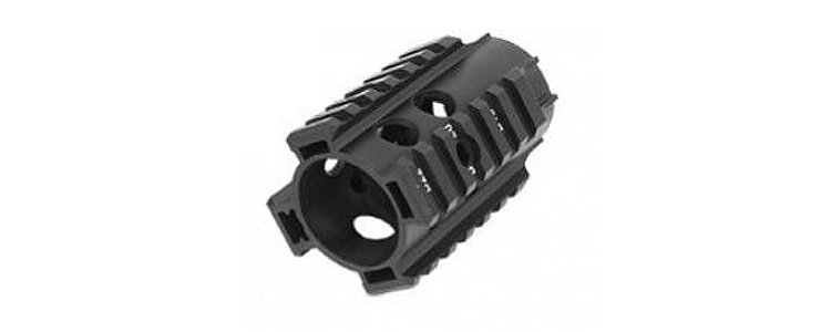 APS OD Free Float RIS for M4 series