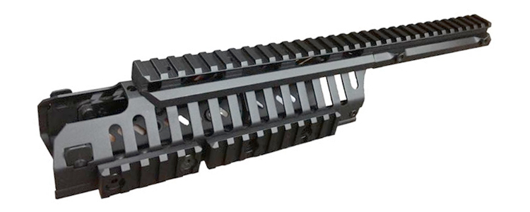 D-Boys CASV Style Rail System for M4/M16 Series