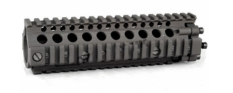 Lite Rail System MK18 II RIS 7.0