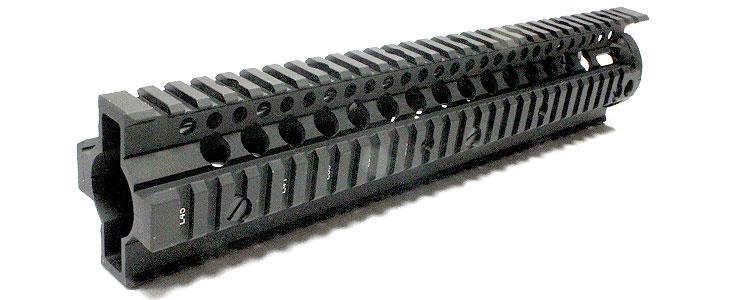 M4/M15 Omega Rail 12.0