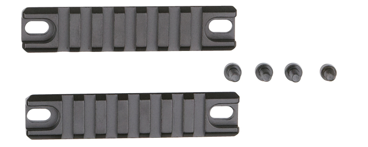 Strike Rail Set for G36C