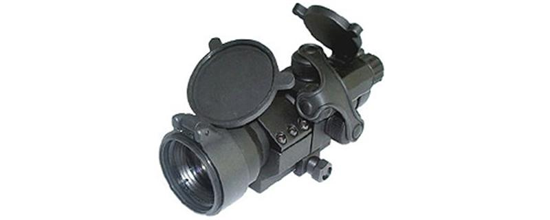 GP Military 30mm Red Dot