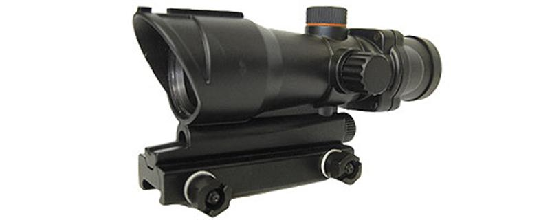 NSN ACOG Style Replica Red Dot Scope