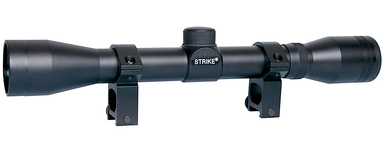 Strike 4x32 Scope /w mounts