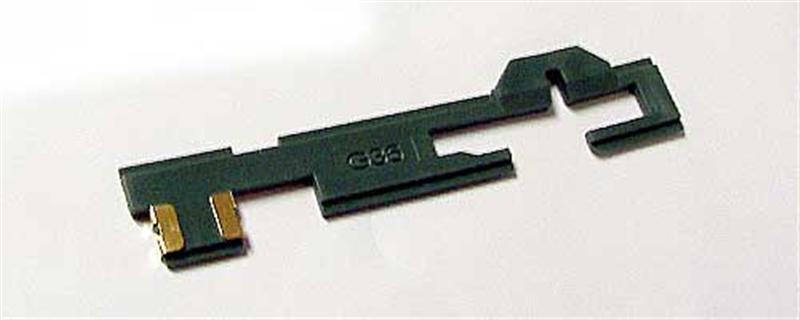 Deep Fire G36 Selector Plate