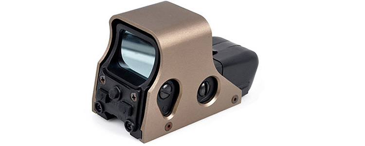 Element 551 holosight (New Version) Tan