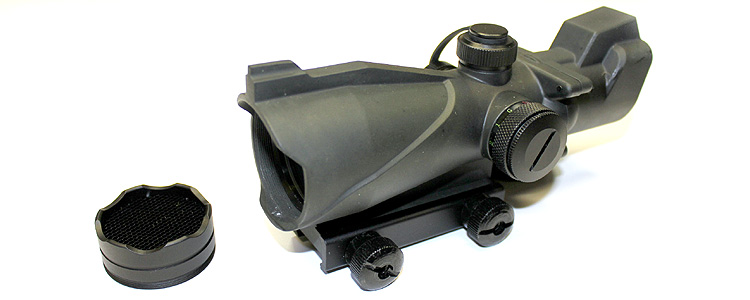 HD-12 Red/green Dot Scope