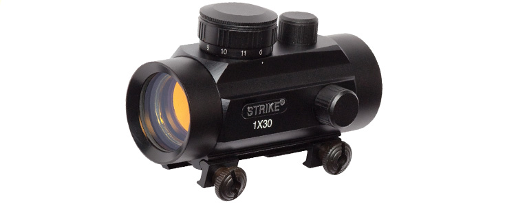 Strike Dot Sight 30mm