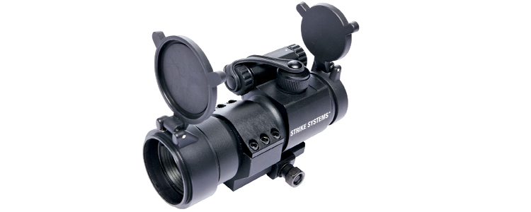 Strike Red Dot Sight 30mm /w mount