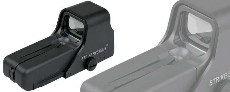 Strike Advanced 552 Holosight red/green
