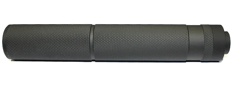 Socom Hatch Silencer CCW