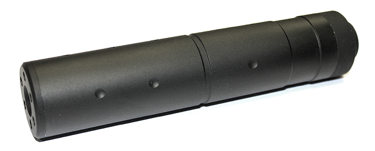 FX Socom Silencer 150mm CCW