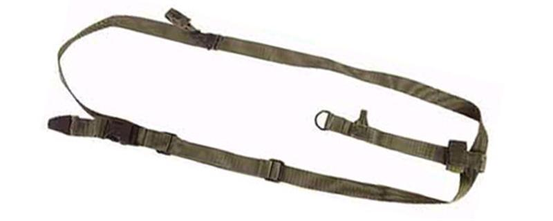 Viper Olive Drab Three Point Tactical Sling