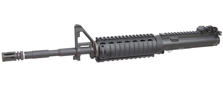 Specter Upper Receiver - Specter Black