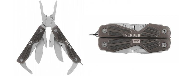 Gerber Bear Grylls Compact Multi Tool