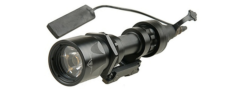 ELEMENT M951 Tactical Light LED Version Super Bright
