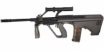 ASG Steyr Aug A1 (Proline) OD Green
