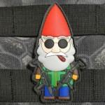 Yeti Wurks Gnome Patch