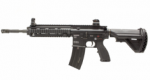 Umarex H&K 416D 14.5RS GBB