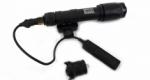 Nuprol NX600L Tactical Torch Black