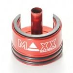 Maxx Model CNC Air Seal & Damper Cylinder Head
