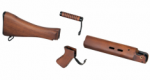 Ares L1A1 Wooden Furniture Kit for L1A1